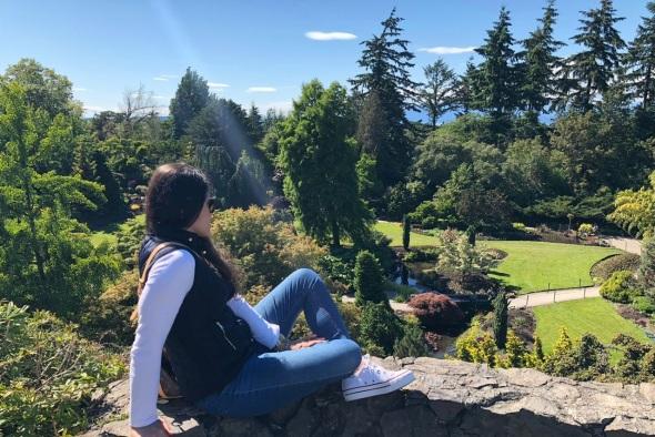 Queen Elizabeth Park Mari