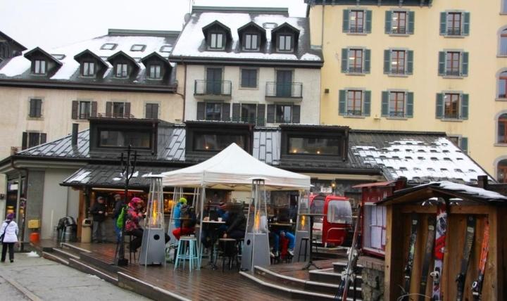 Restaurante Chamonix (2)
