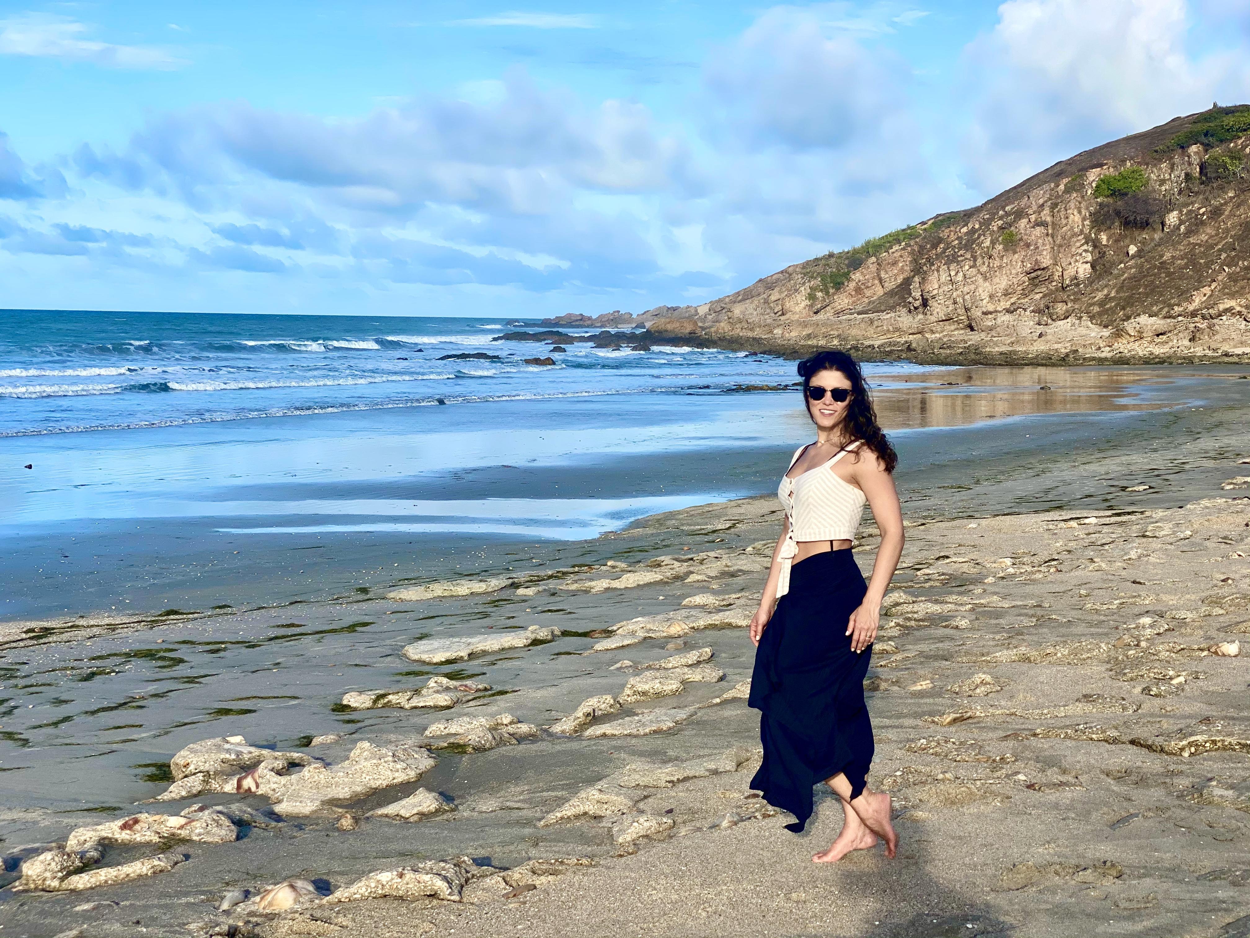 Malhada Jeri Surf Brasil