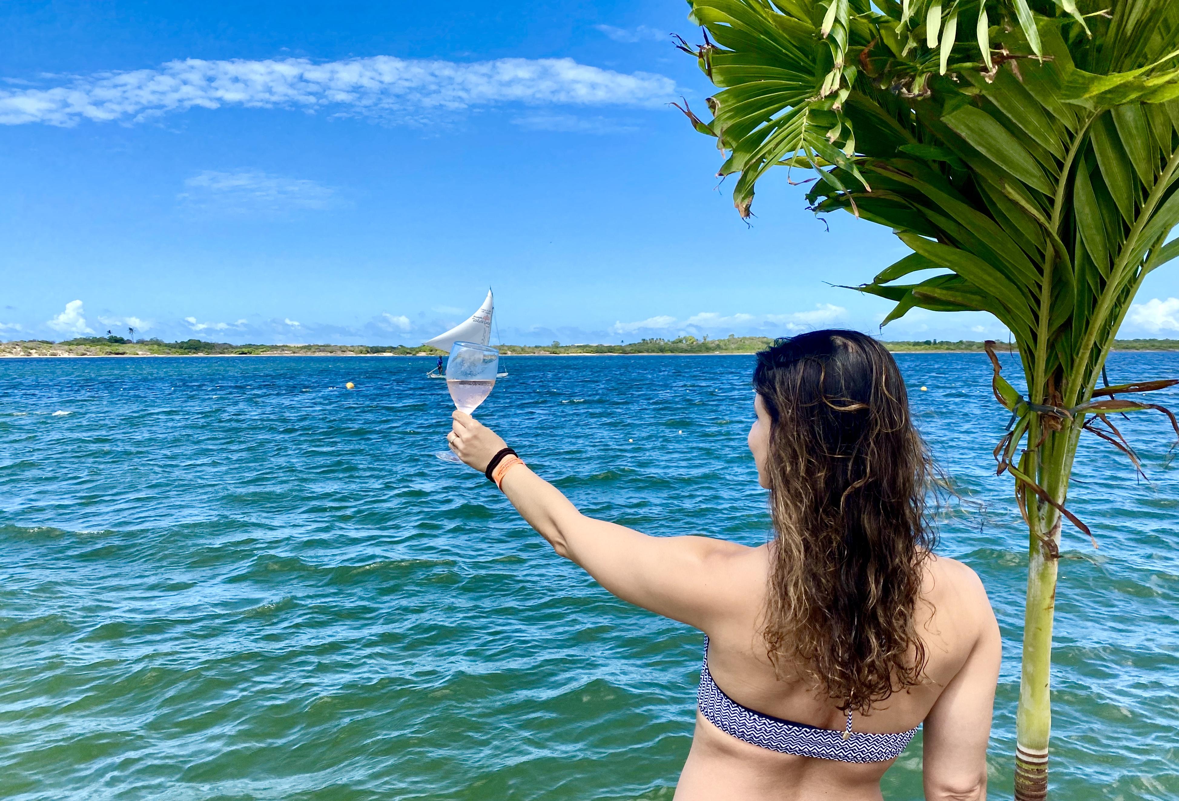 Lagoa do Paraíso- Beach Club em Jeri